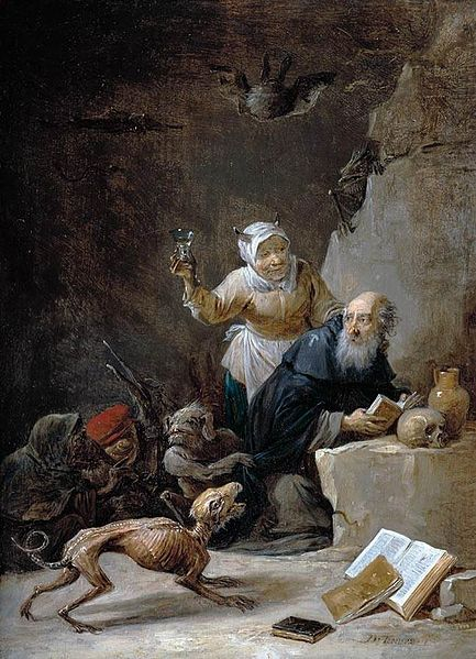 433px-David_Teniers_(II)_-_The_Temptation_of_St_Anthony_-_WGA22104