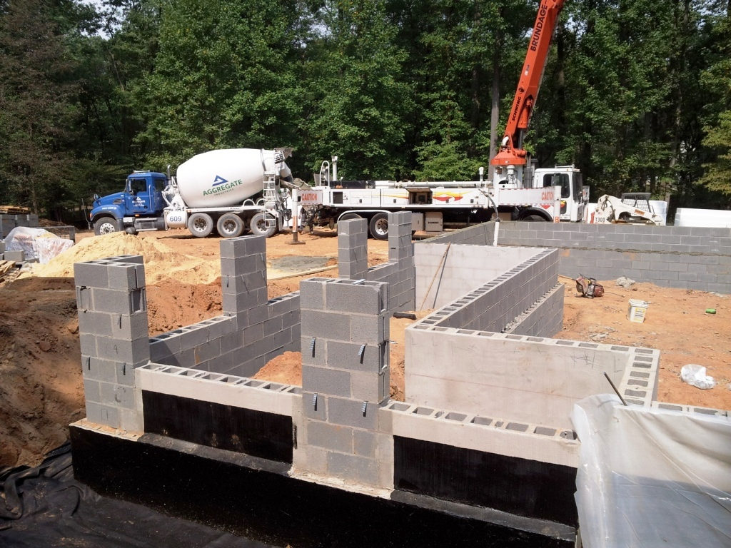 Passive House construction breaks ground in Maryland